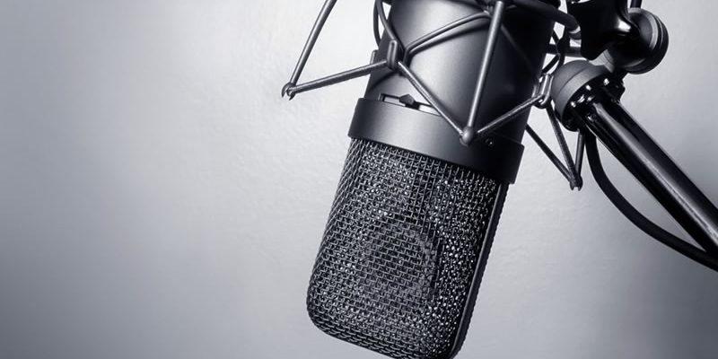 Emission de radio de musique des années 30 à 70